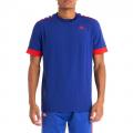 905-BLUE ROYAL/RED